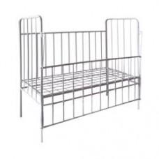 Кровать детская МД-07Р