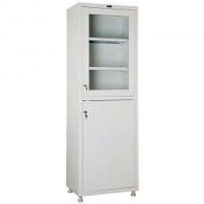 Шкаф медицинский металлический MD 1 1760 R