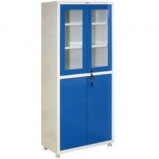 Шкаф медицинский металлический MD 2 1780 R