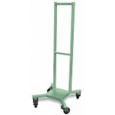 Платформа для бактерицидного аппарата передвижная Sunny цвет зеленый