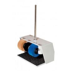 Аппарат для чистки обуви Эко Классик 3 крем