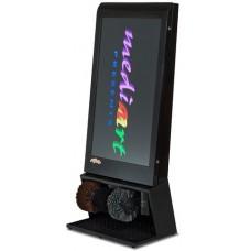 Аппарат для чистки обуви Royal Roller LCD 42