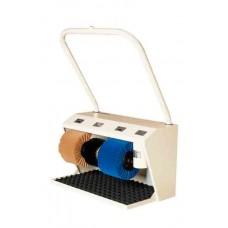 Аппарат для чистки обуви Эко Универсал крем
