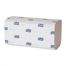 Полотенца бумажные Tork Class ZZ 1 слой 250 листов