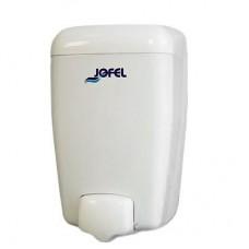 Дозатор жидкого мыла Jofel AC 82020 белый