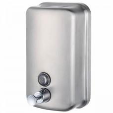 Дозатор жидкого мыла Ksitex SD 2628-800М эконом