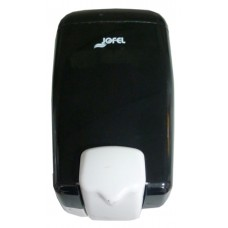 Дозатор жидкого мыла Jofel AC 84000 серый